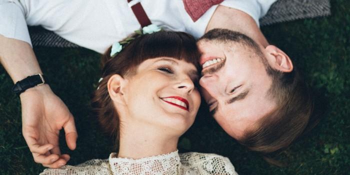 Allison + Mathieu /// Inspiration mariage
