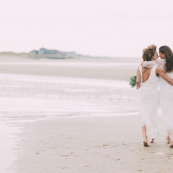 Isabelle + Ryan /// Mariage