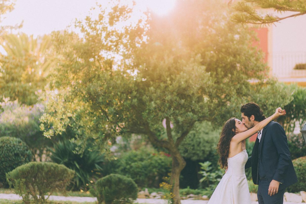 Mariage ferme du Contéo Nice