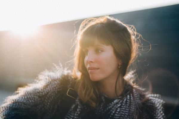 Laure /// Portrait