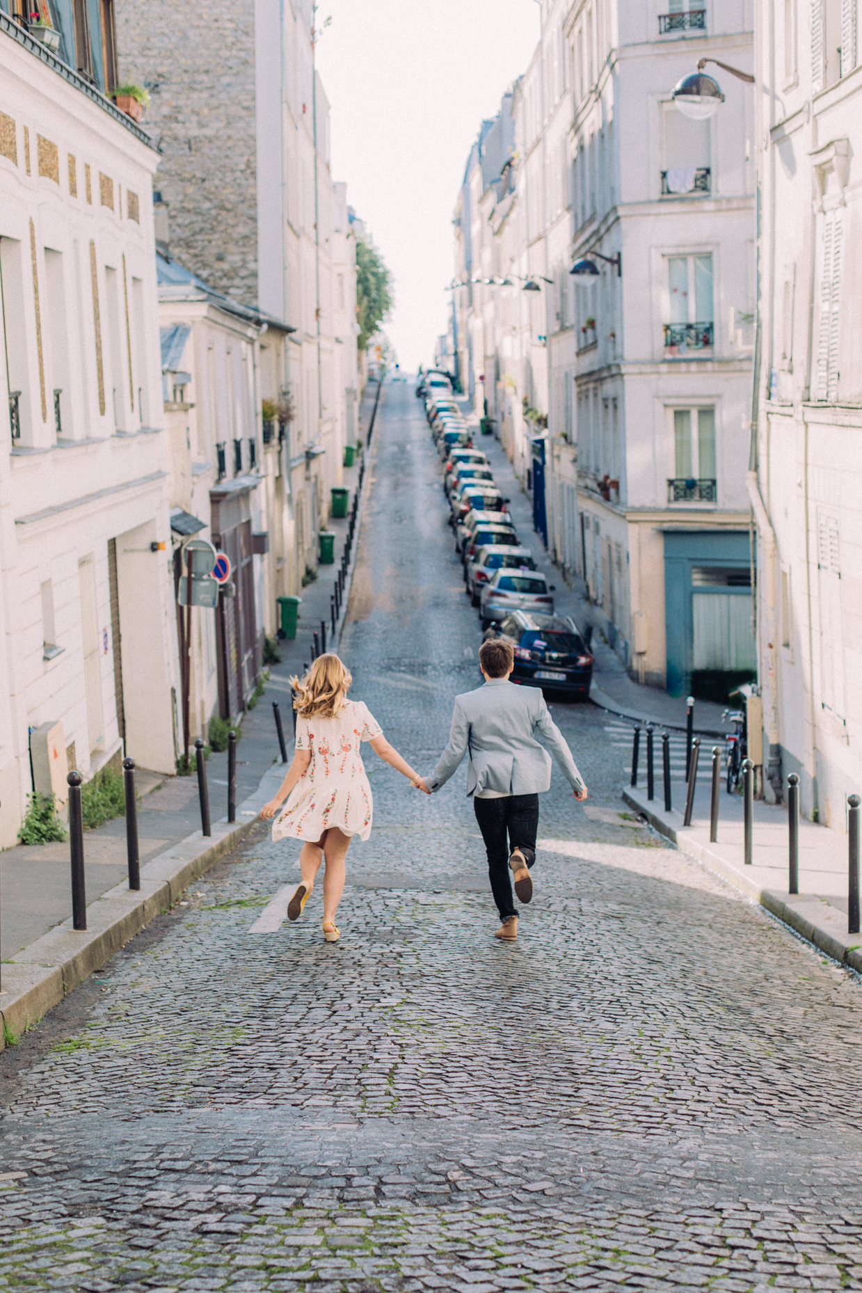 Montmartre Photo
