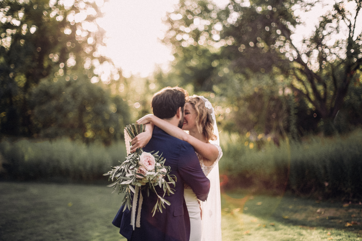 Mariage Giverny Photographe