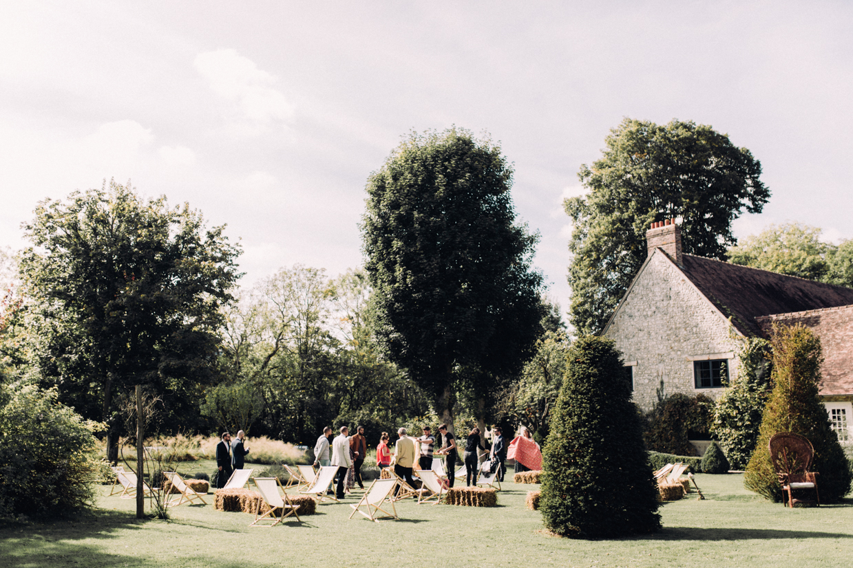 Photographe mariage La Dime de Giverny