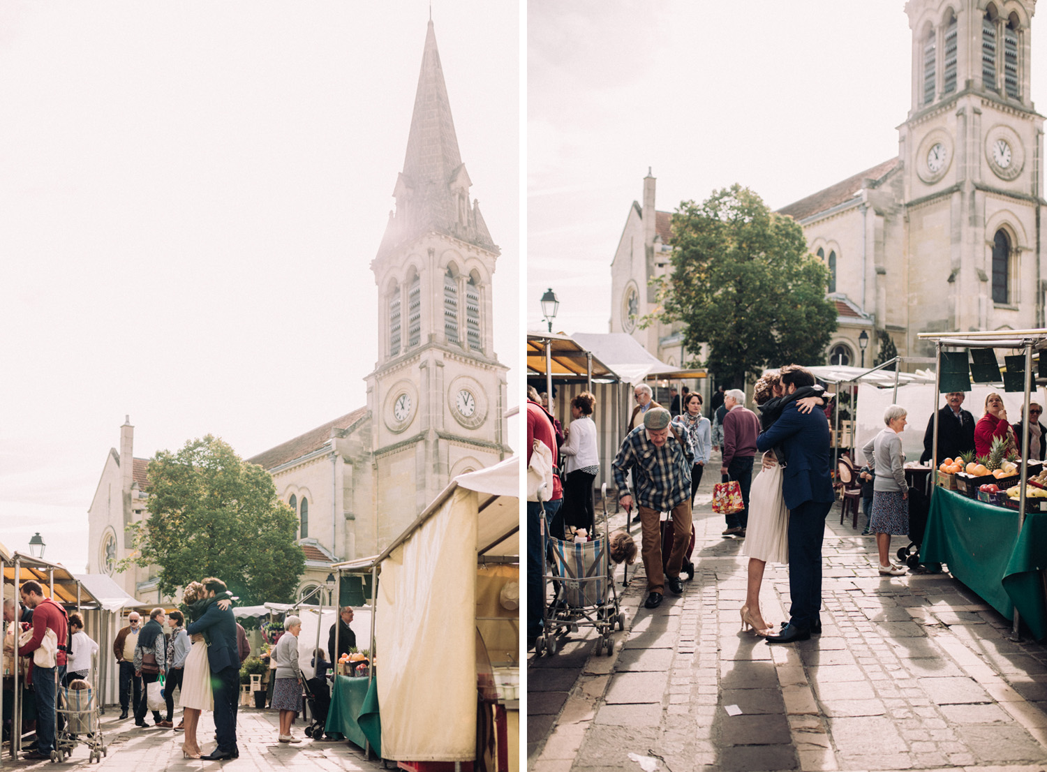 Photographe mariage Giverny Paris