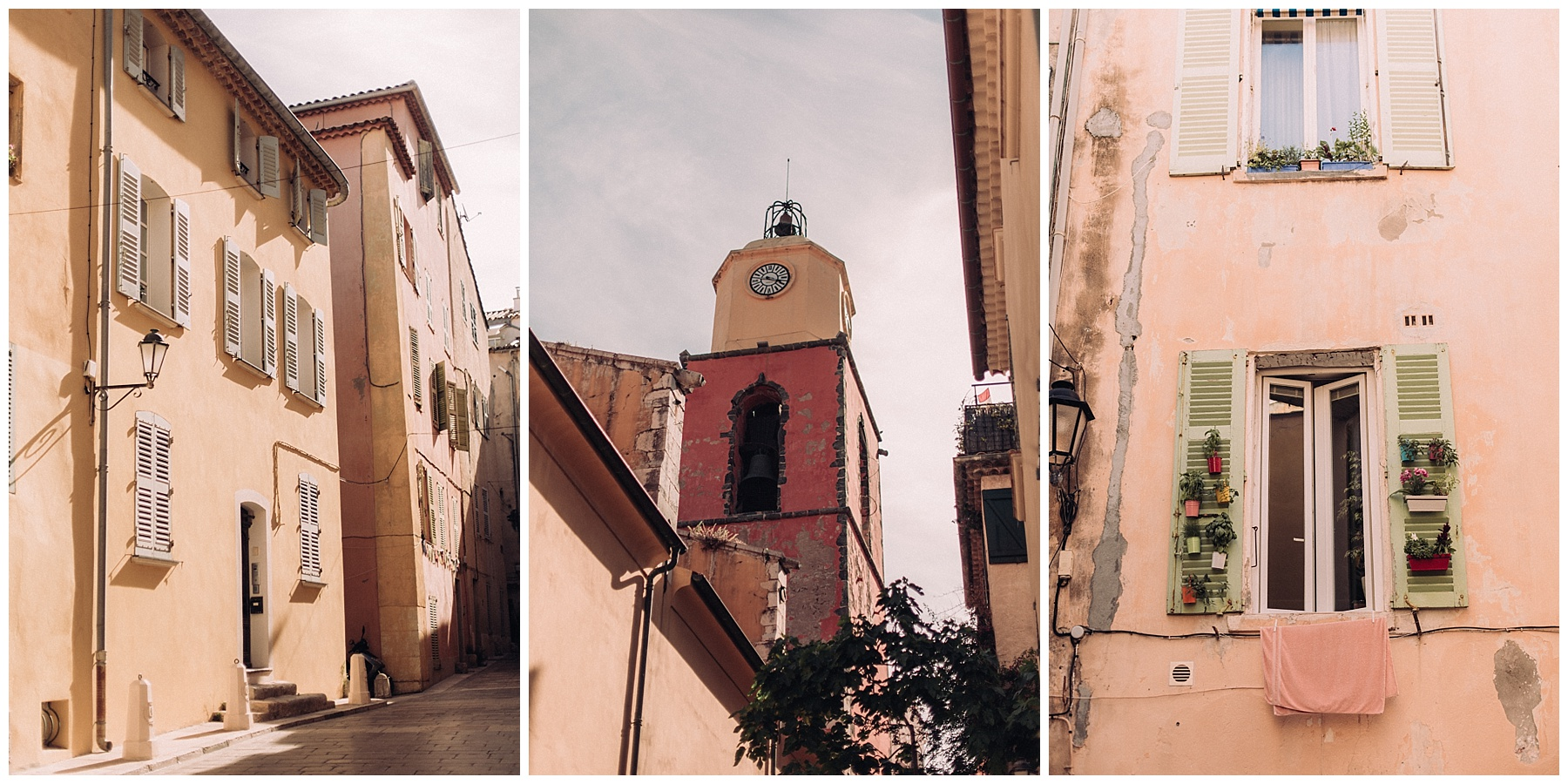 Photographe mariage Saint Tropez