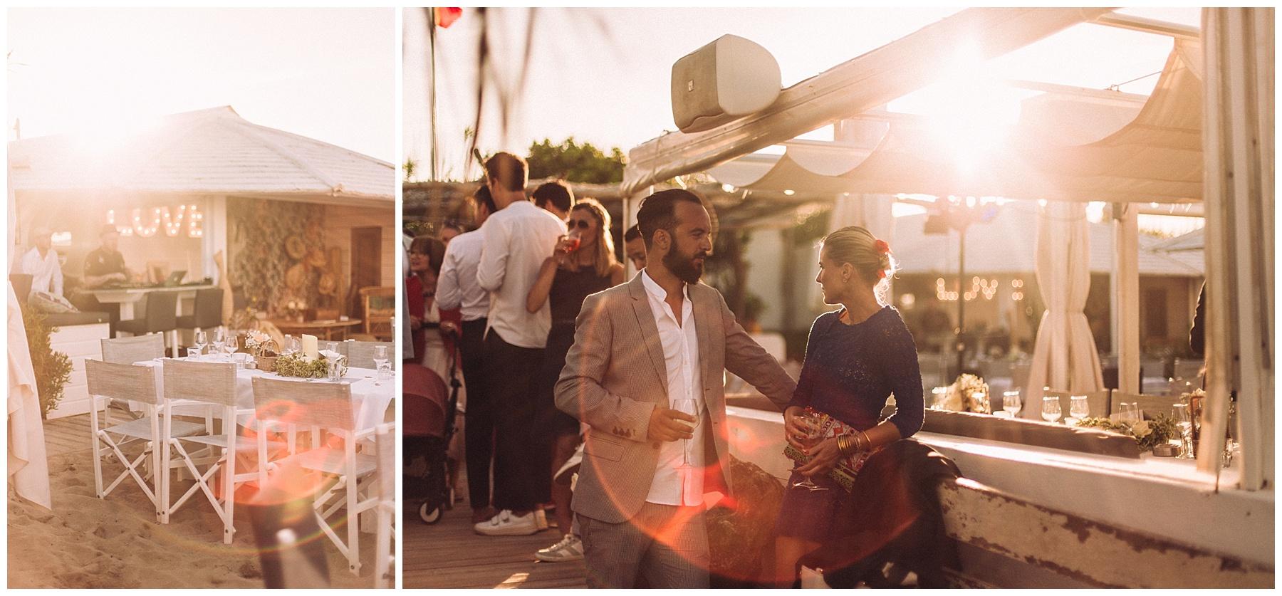 Mariage Cabane Bambou Saint Tropez