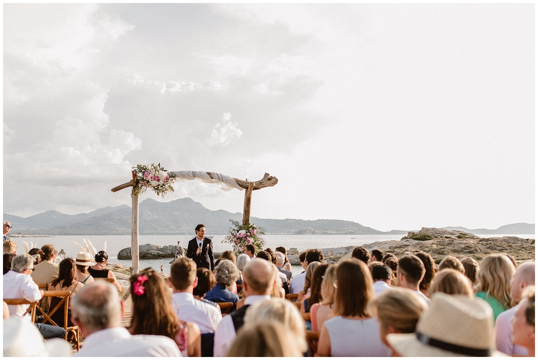 Photographe mariage Corse - Wedding Photographer Corse