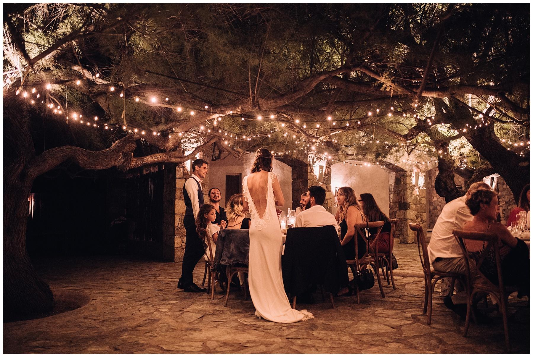 Photographe mariage Lumio Corse Le Rocher