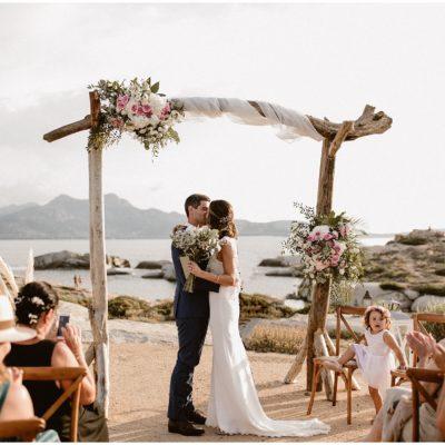 Photographe mariage Corse - Wedding Photographer Corse