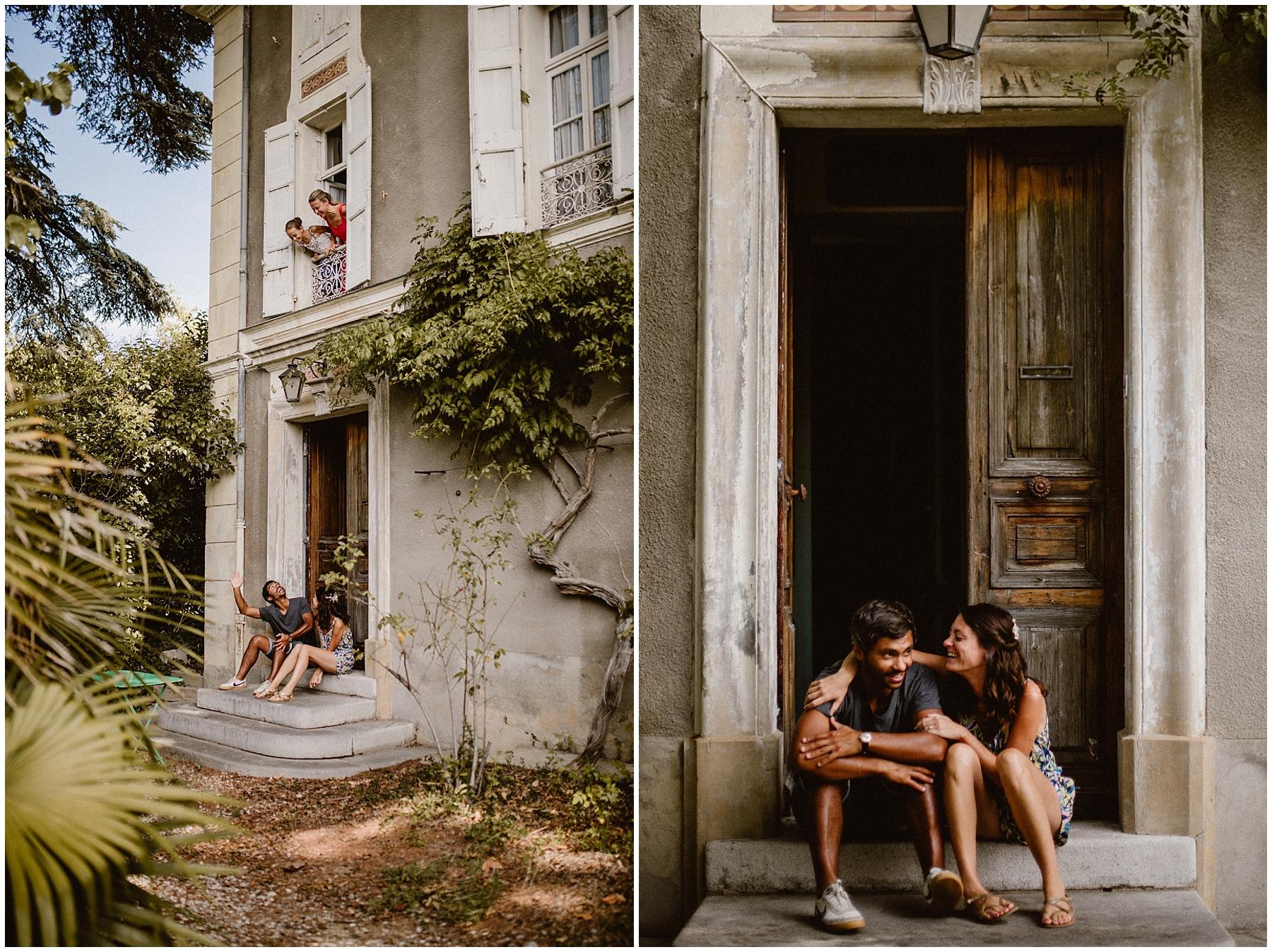 Photographe mariage Le Luberon