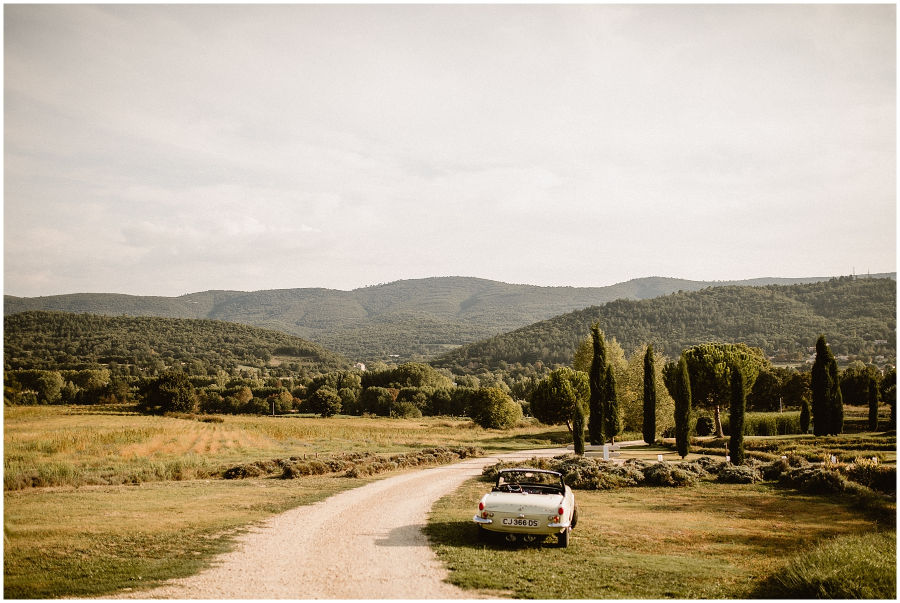 Photographe mariage Luberon Nice