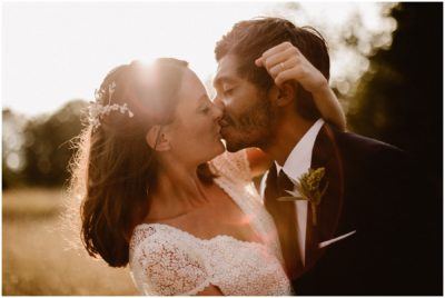 S + A /// Un mariage nature dans le Luberon