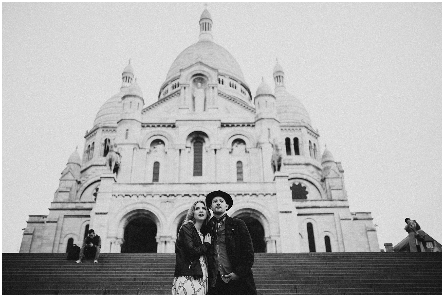 wedding photographer montmartre paris