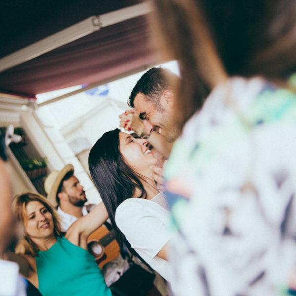 Photographe mariage Nice