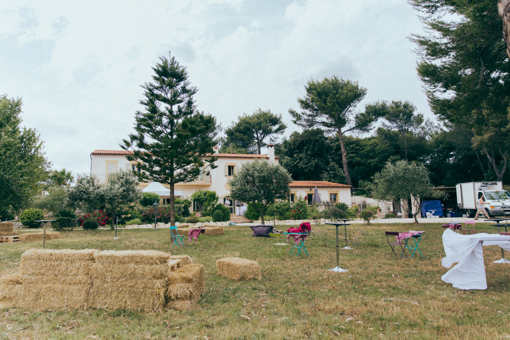 Ferme du Contéo Mariage Ferme provençale Nice Villefranche
