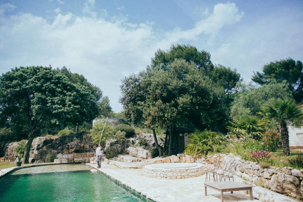 Ferme du Contéo Mariage Ferme provençale Nice