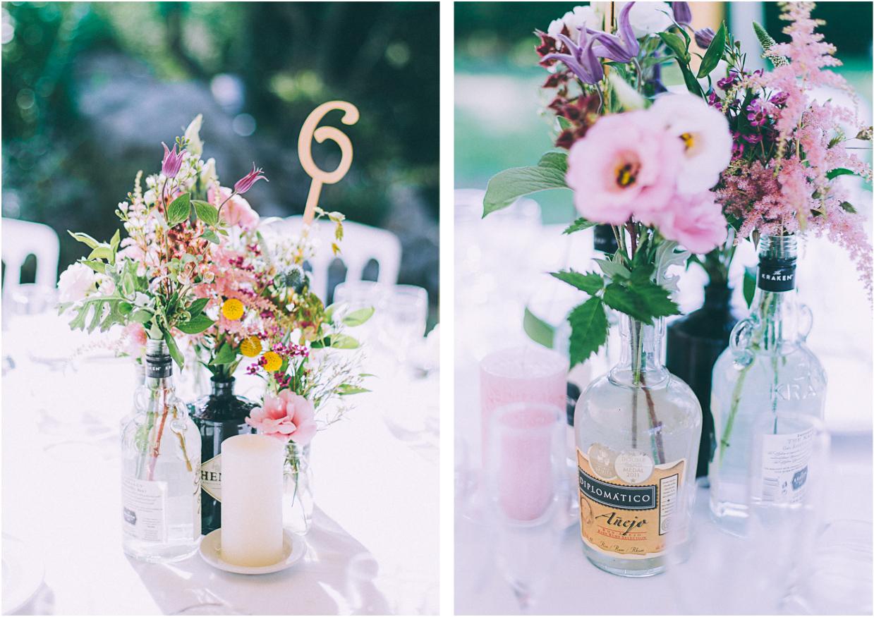 Mariage Ferme Provencale Nice Contéo Fleuriste Julie Guittard