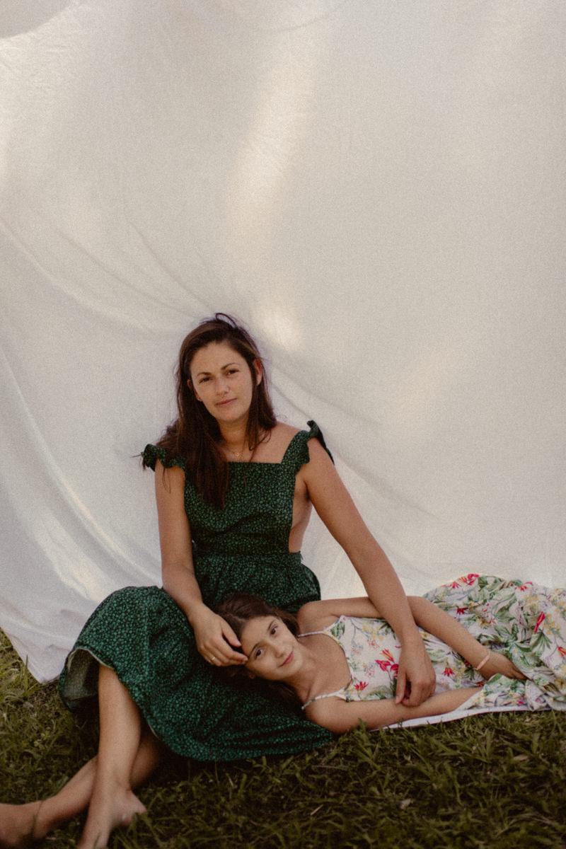 Photographe pour séance famille