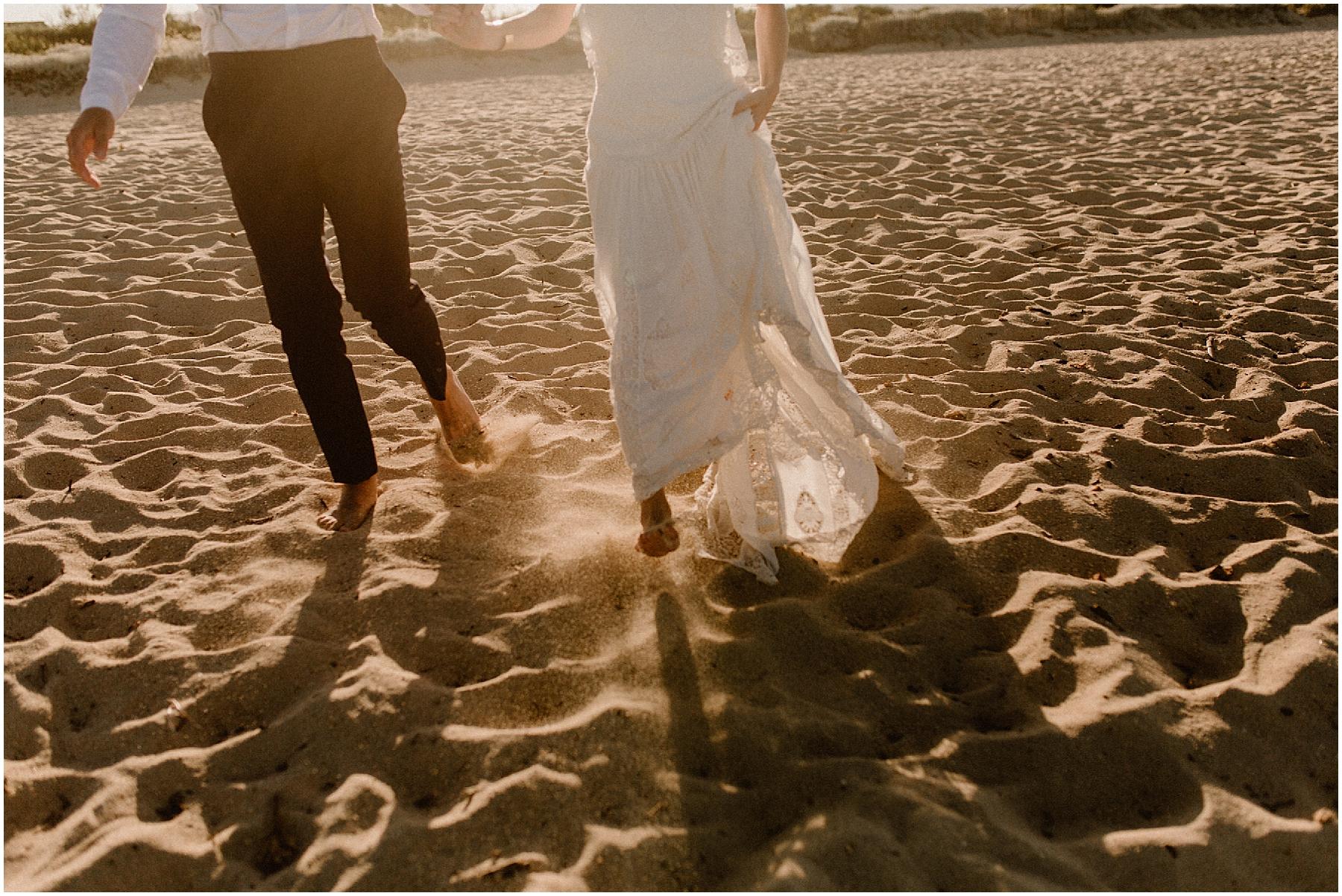 Mariage Photographe Cabane Bambou Saint Tropez