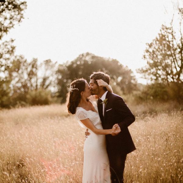 S + A - UN MARIAGE NATURE DANS LE LUBERON
