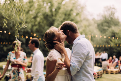 Mariage Bormes Les Mimosas Wedding