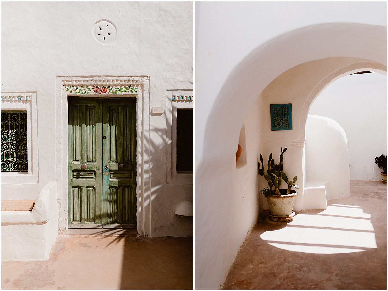 Mariage boheme Djerba