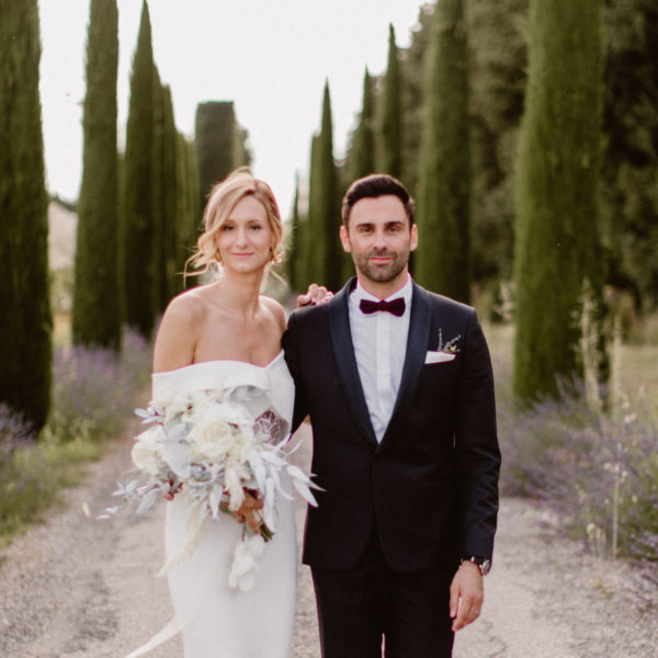 A + C - UN MARIAGE INTIME ET ÉLÉGANT ENTRE LE LUBERON ET LES ALPILLES