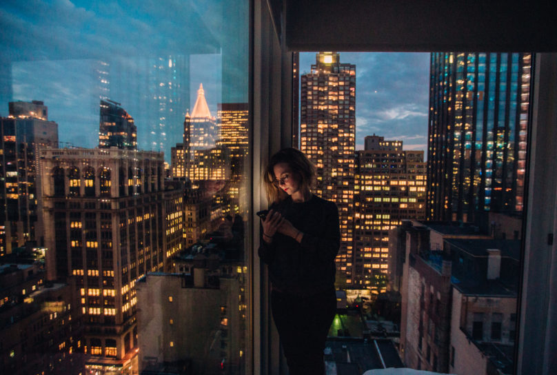 Wedding Photographer based in New York