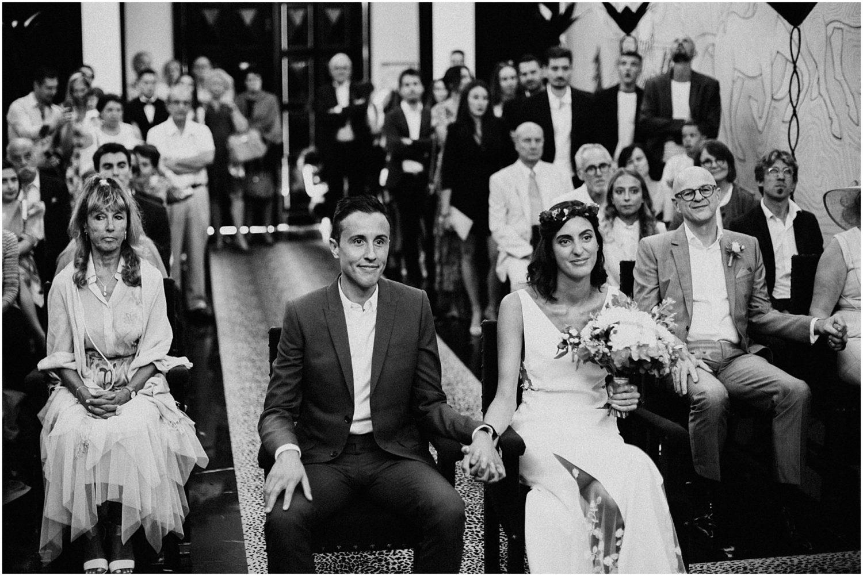 Mariage Mairie de Menton