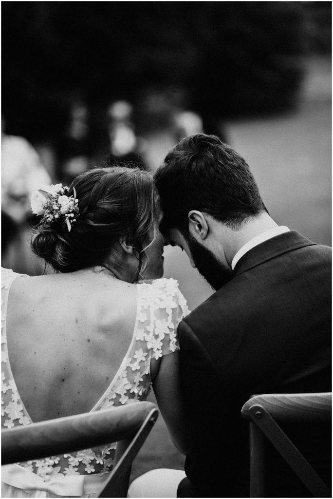 Robe mariage Marie Laporte