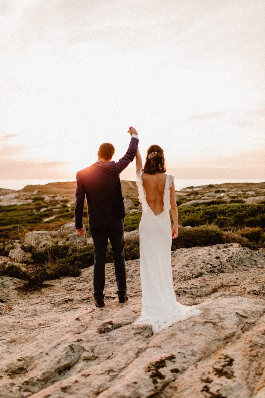 mariage exceptionnel en corse