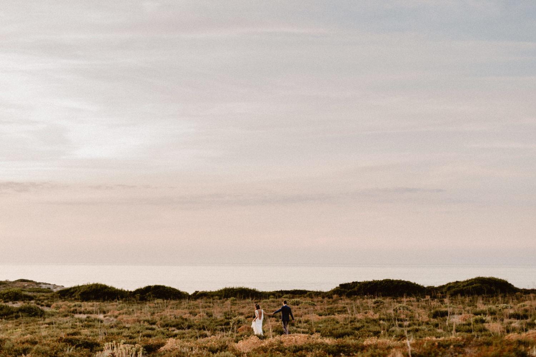 mariage ile rousse photographe
