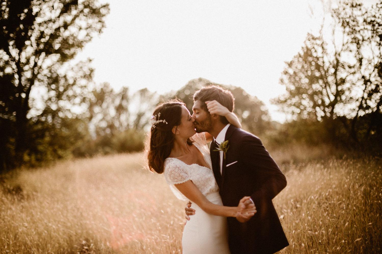 Avignon wedding