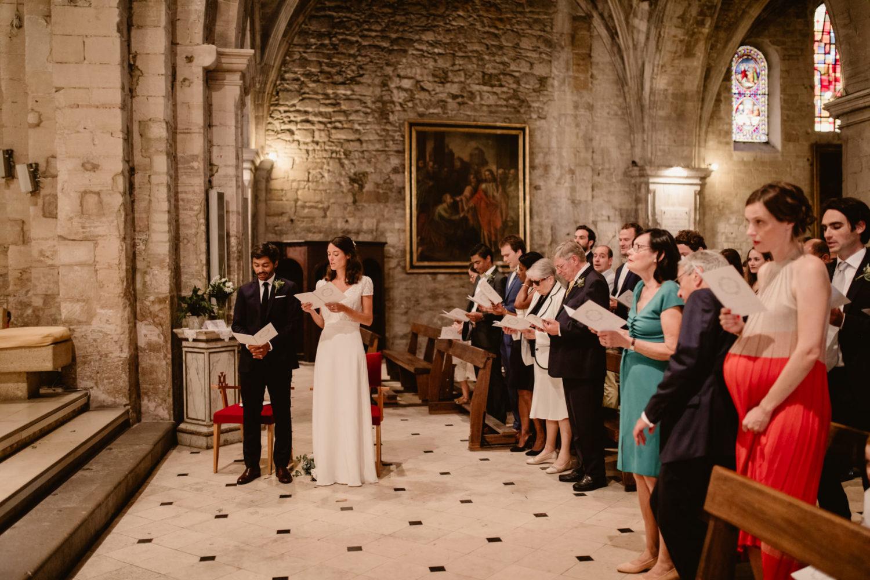 mariage eglise Manosque