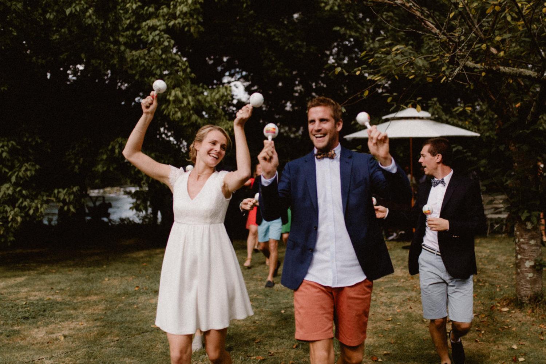 maracas mariage inspiration