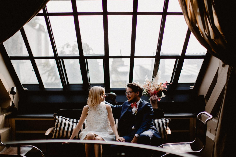 mariage mairie du 18 paris chambre