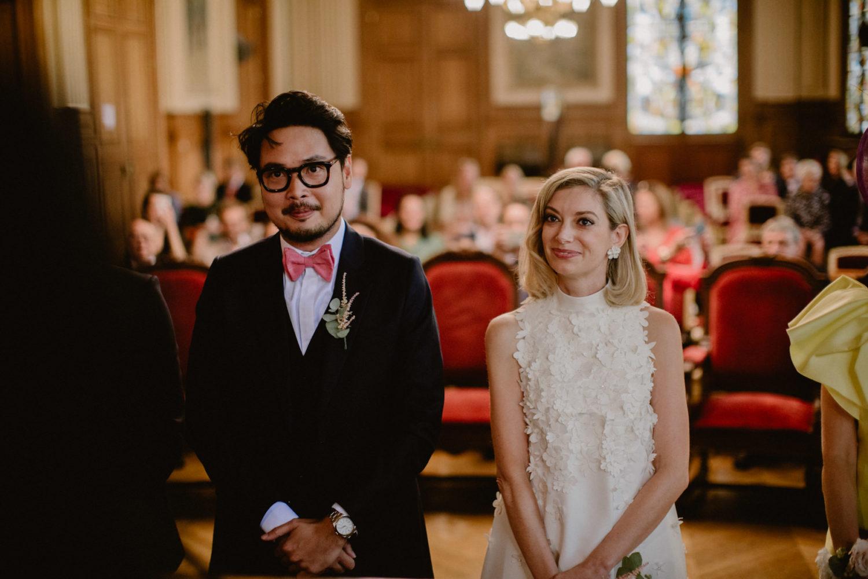 mariage mairie du 18 paris montmartre