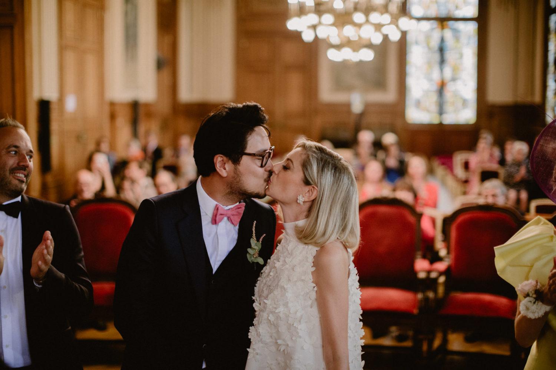 mariage mairie du 18 paris maire