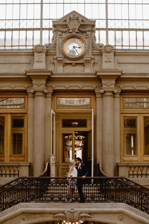 salle des mariages mairie du 18 paris