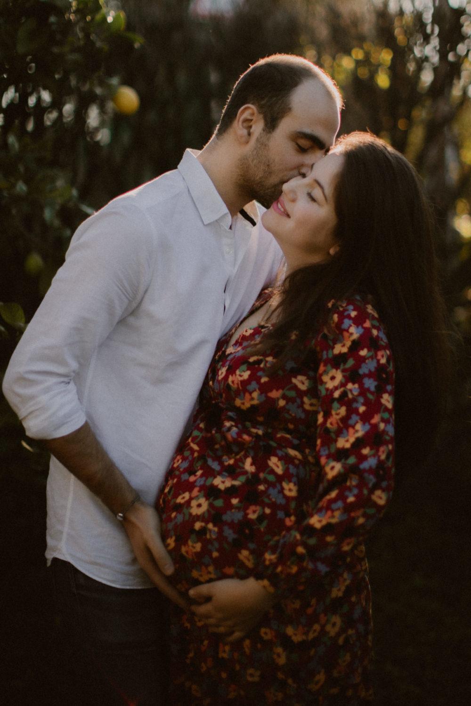 Photographe famille couple grossesse Nice