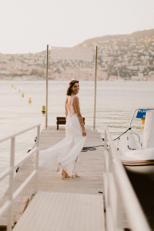 wedding photographer in Saint Tropez
