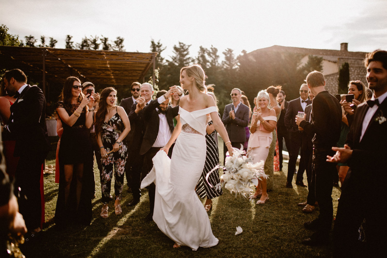 Chateau Saint georges mariage photographe