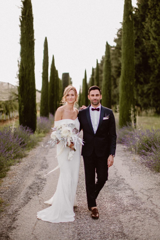 Mariage Commanderie de Peyrassol Wedding