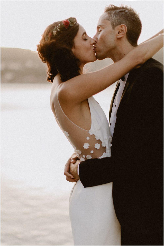 Wedding in Belles Rives Antibes