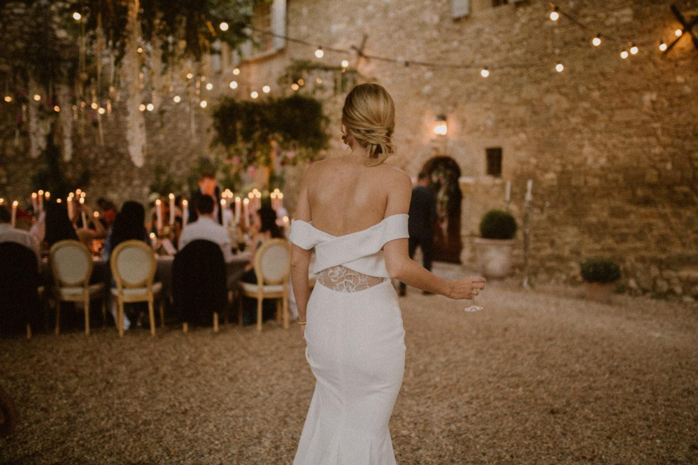 Wedding photographer chateau de Castellaras