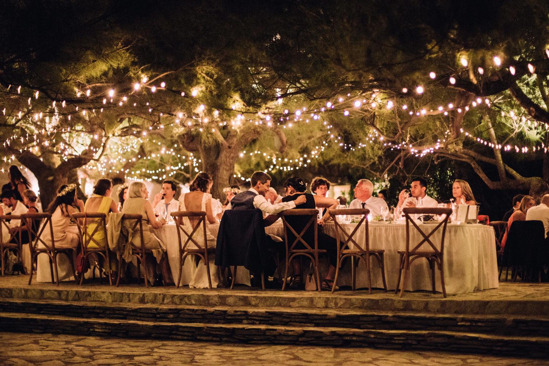 Mariage au Couvent de Pozzo Bastia