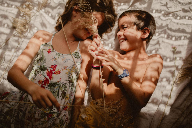 Photographe enfants Nice Cote d'Azur