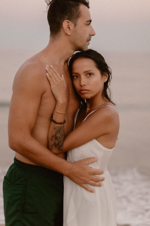 photographe couple mer nice cannes monaco