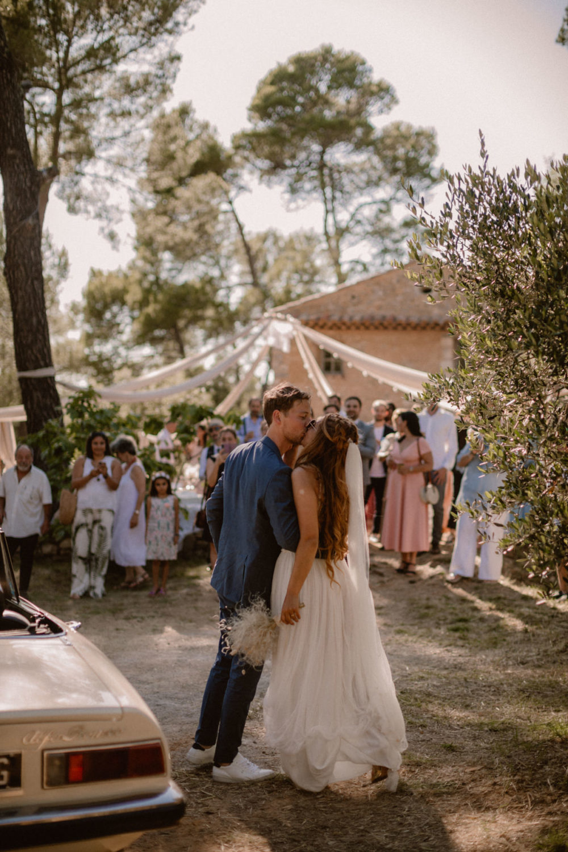 Mariage à Barjols Photographe