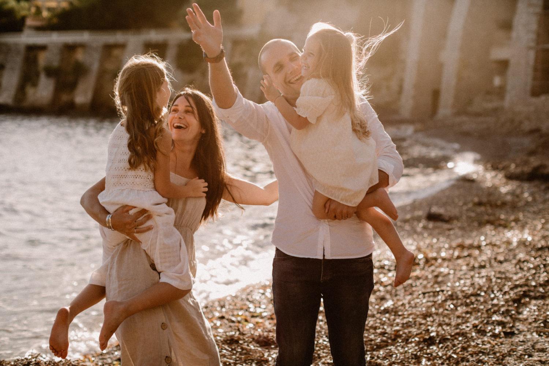 Séance photo famille maternité Nice